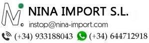 Nina Import S.L.